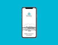Мобильное приложение Енисейска