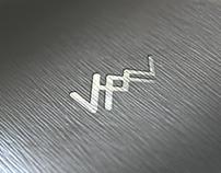Brand identity / KAV Hungary