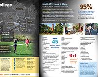 Illinois College Recruitment Booklet