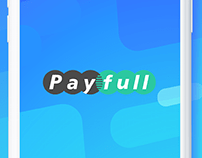 Payfull Payment App Concept