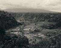 Bali – black and white memories