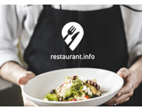Restaurant Logo & Brand Identity