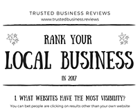 Trusted Business Reviews - Rank your Local Business