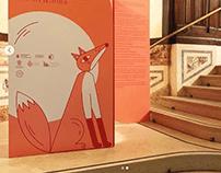 Krylov exhibition Vienna