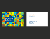 MoneyWise Brand Identity