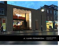 J. Luis Fonseca - Interior Design Portfolio