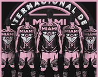 Inter Miami CF - Street Soccer