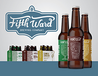 Fifth Ward Brewing Company
