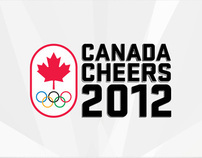 Canadian Olympic Team - Canada Cheers App