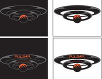 Pulsar Records Logo