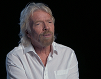 Entrepreneur- Richard Branson Interview