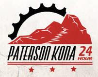 Paterson Kona 2012