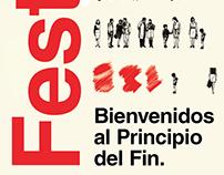 Festocalipsis - Festival de Cine para el Fin del Mundo