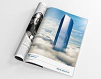 Solmazlar Group Basın İlanı, Katalog