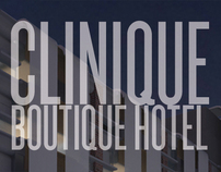 Clinique Boutique Hotel