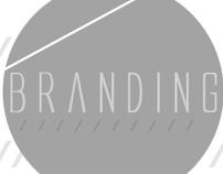 Branding - Logo Design - Identity