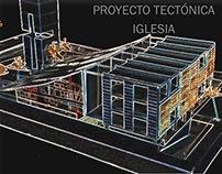 PROYECTO TECTÓNICA/2013-2/Iglesia