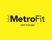 [Layout] Site MetroFit
