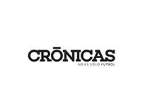 Crónicas | Revista de Fútbol
