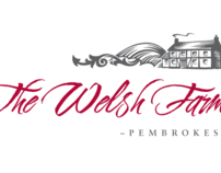 The Welsh Farmhouse