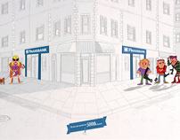 Cannes Lions 2012 - Finansbank - 500th Branch