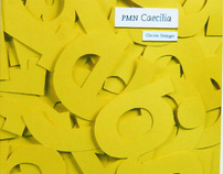 Caecilia - hommage to a typeface