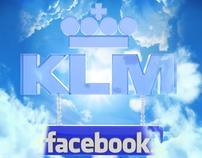 KLM on FB