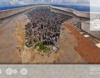 New York CityVision 2012