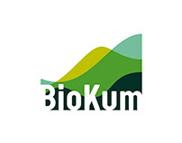 BioKum Logo