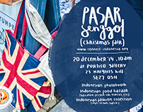 Pasar Senggol by PPI London