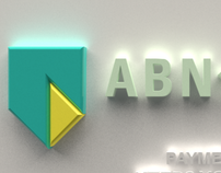 """ABN AMRO """"Less Busy"""""""