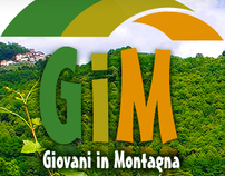 GIM (Giovani in montagna) iPhone App proposal - 2011