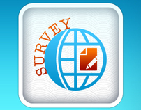 Survey App Icon