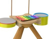 Childrens Percussion Toy