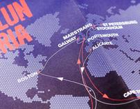 Volvo Ocean Race — Multilingual