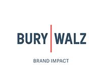 BURY | WALZ