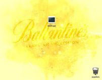 Ballantines' auction
