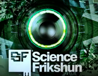 Science Frikshun