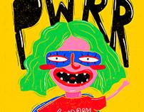 GUUURL PWR (GIRL POWER)