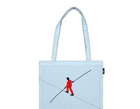 rope-dancer bag