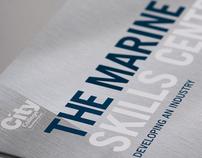 City College Southampton Marine Skills Centre Brochure