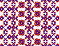 People Pattern My Fabric