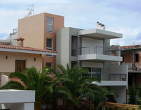 HOUSING COMPLEX IN PAIANIA