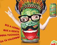 Campanha Colagem Tuchaua