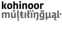 Kohinoor Sans