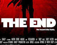 The End - Movie Poster