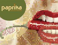 "Restaurant ""Paprika"""