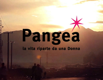 Pangea Onlus video identity