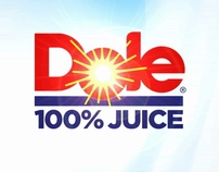 Dole Brand Re-Design