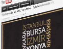 Türkiye'de Grafik Tasarım - Bilgilendirmedir.